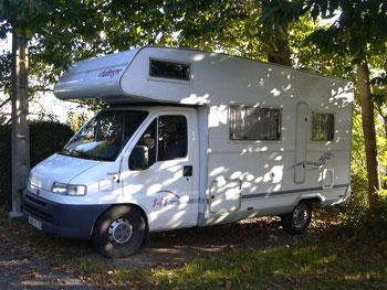 demandes de location de camping car. Black Bedroom Furniture Sets. Home Design Ideas