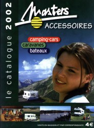 masters accessoires