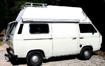 volkswagen camping car. Black Bedroom Furniture Sets. Home Design Ideas