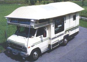 l 39 entretien d 39 un camping car. Black Bedroom Furniture Sets. Home Design Ideas