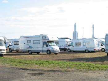 Le bourget - Salon bourget camping car ...